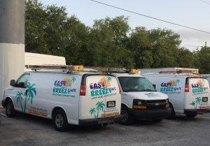 A/C Repair companies Westchase