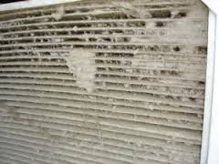 Why Your A/C Filters Get Dirtier Faster