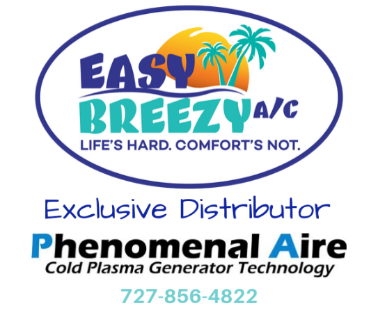 Phenomenal Aire Indoor Air Quality an Easy Breezy A/C exclusive